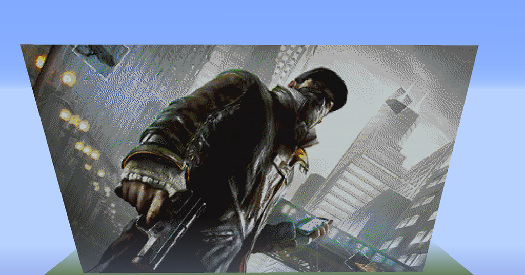 Watch Dogs Time To Beat