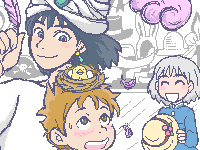 HMC : hats by shibu