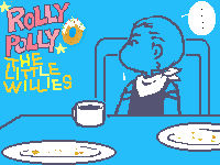 TLW :Rolly-Polly