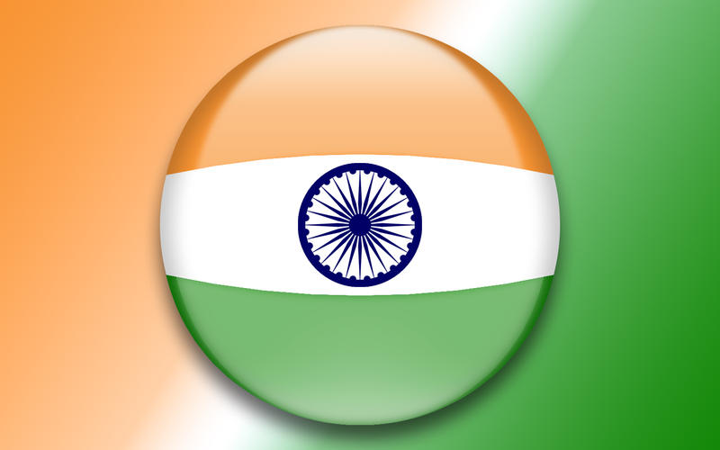India Flag Colors: Indian Tricolour By Icy-cool On DeviantArt