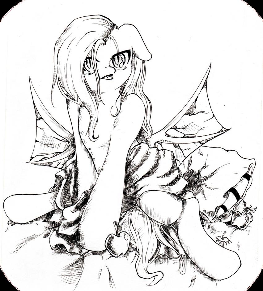 Flutterbat by Aerostoner