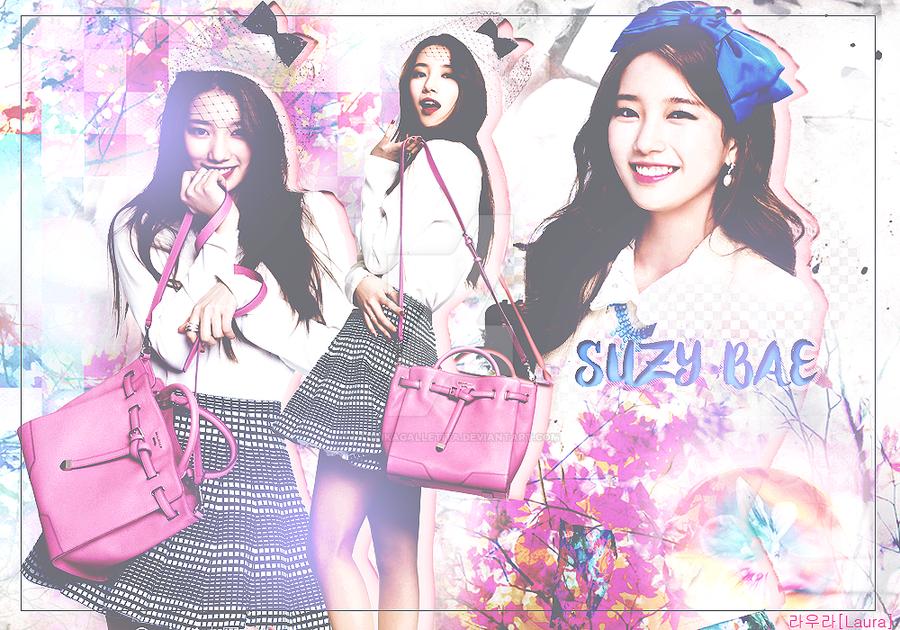 Suzy Bae by laurikagalletita