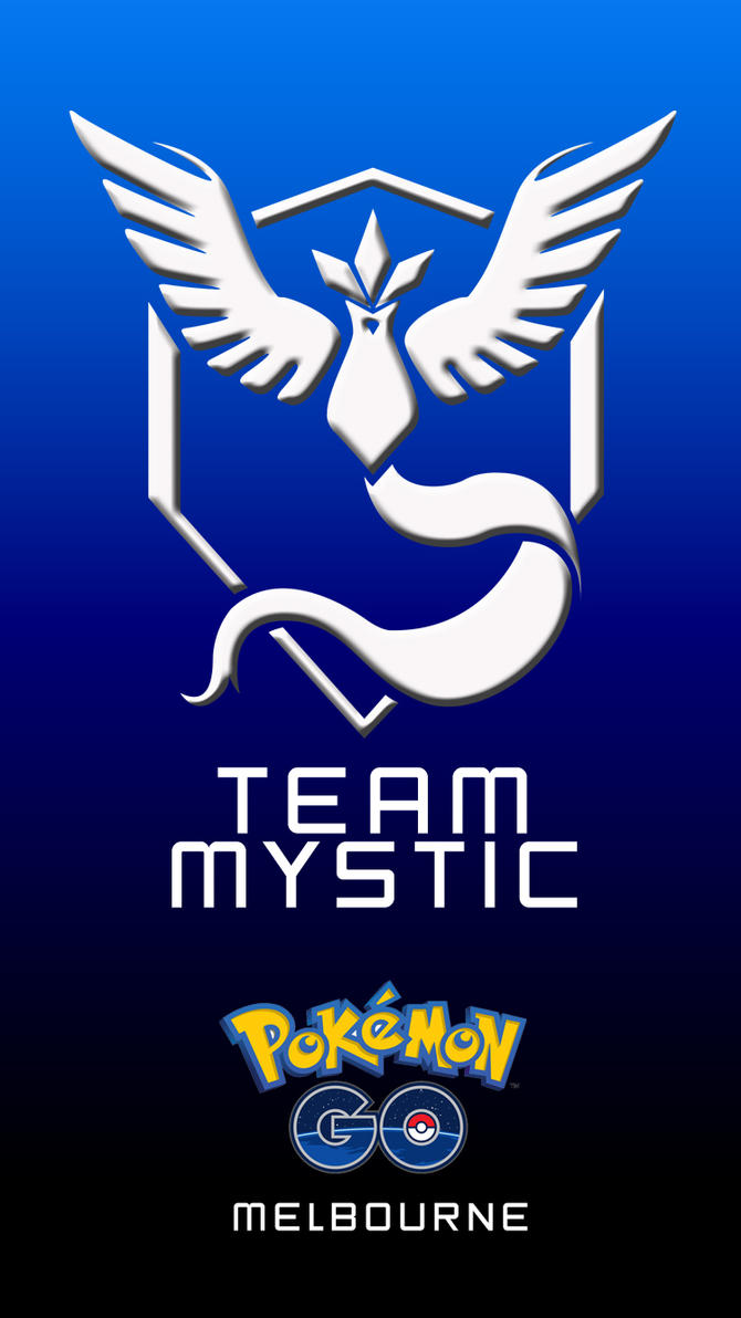 Pokemon Go Phone Wallpaper 750 X 1334 Mystic By Andrewoonline