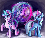The Great and Powerful Starlight Glimmer