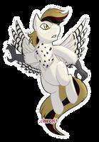 Hippogriff by cihiiro