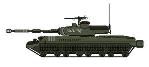 M8A2 Sherman II