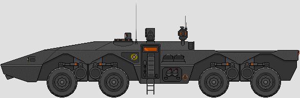 I/A-255-HLV by daniellandrom
