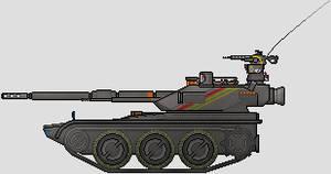 LRV/15/2 - Eluch Mk. II by Krag7