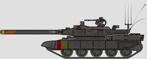 HIBT Mk. V by Krag7
