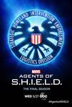 Marvel's Agents of S.H.I.E.L.D. Teaser Poster
