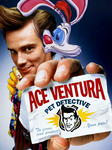 Ace Venutra and the Case of Roger Rabbit