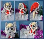 Derp Anthro Christmas