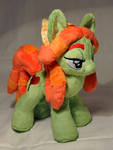 Treehugger My Little Pony plush toy