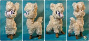 Paprika alpaca