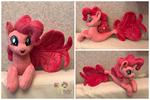 Pinkie Pie mermaid