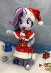 Starlight Glimmer Christmas edition