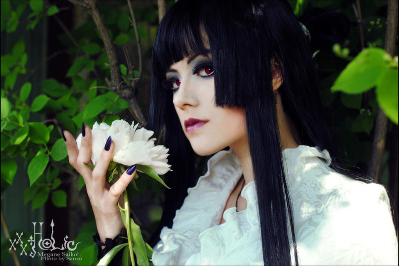 Ichihara Yuuko - 02 by Megane-Saiko