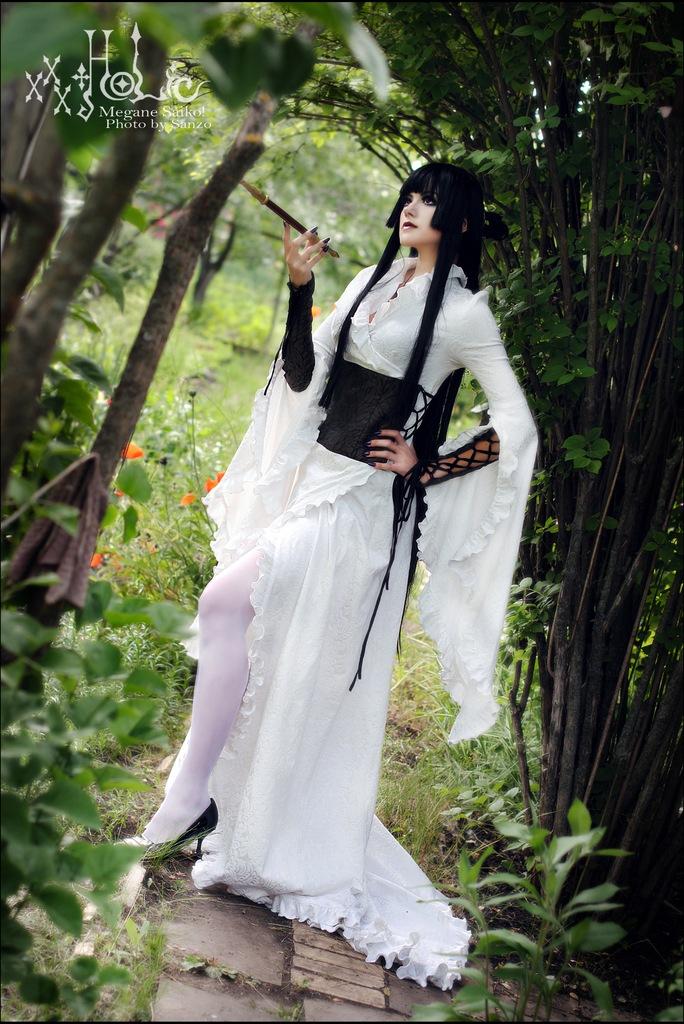 Ichihara Yuuko - 11 by Megane-Saiko