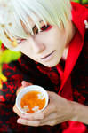 Ichimaru Gin Original 06