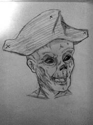 favorite zombie pirate chem addict