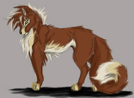 Kania by JustThatBad21
