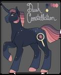 Next Gen Ref: Dusk Constellation