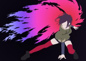Kirishima Touka    Minimalistic