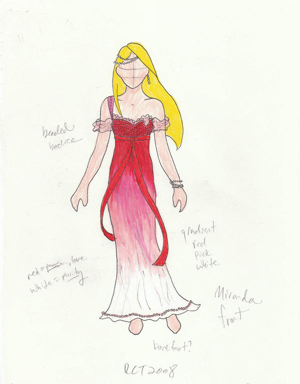 how to draw 1900s costume designs