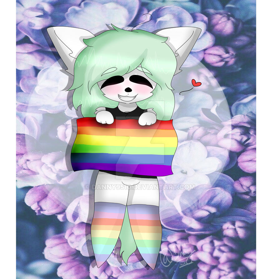 Request for Anci Kanci|LGBT by Danny9510