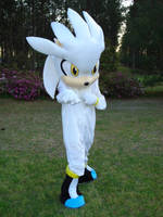 Ultimate Silver Cosplay by Chico-2013