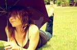 Umbrella 3 Candid