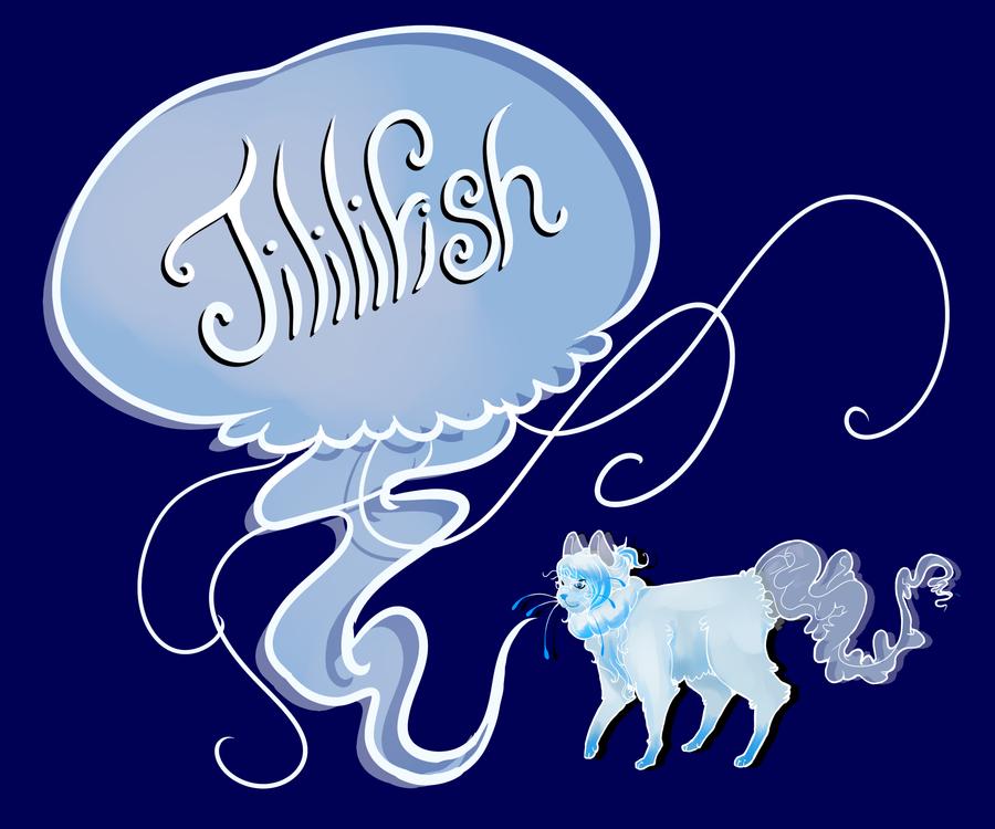 Jililifish's Profile Picture