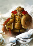 dwarven Royal Guard