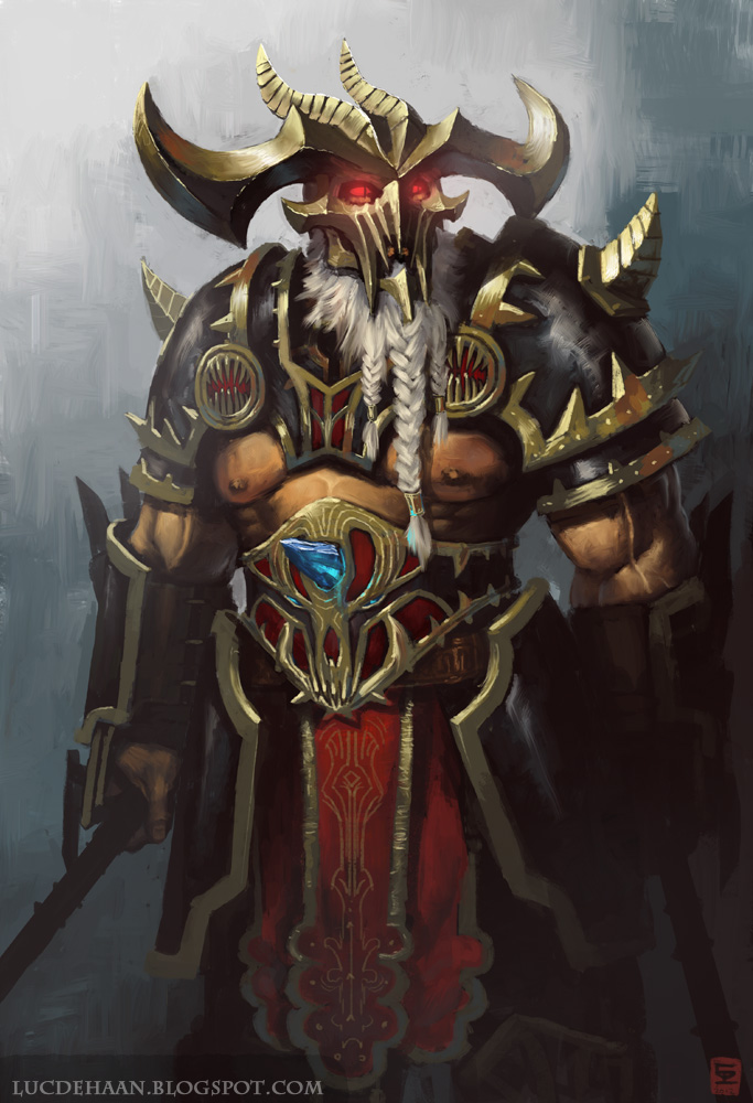 how to play barbarian diablo 3