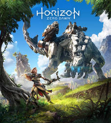 Horizon Zero Dawn cover by Omuk