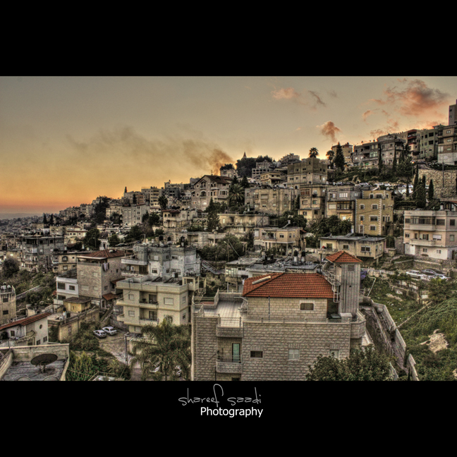Nazareth by Honestheart26
