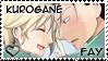 KuroFay stamp by kari-black