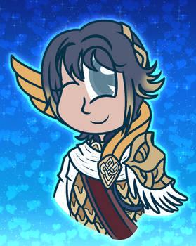 Alfonse (Fire Emblem)