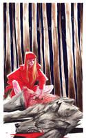 Kramers Ergot Cover by furiaedirae
