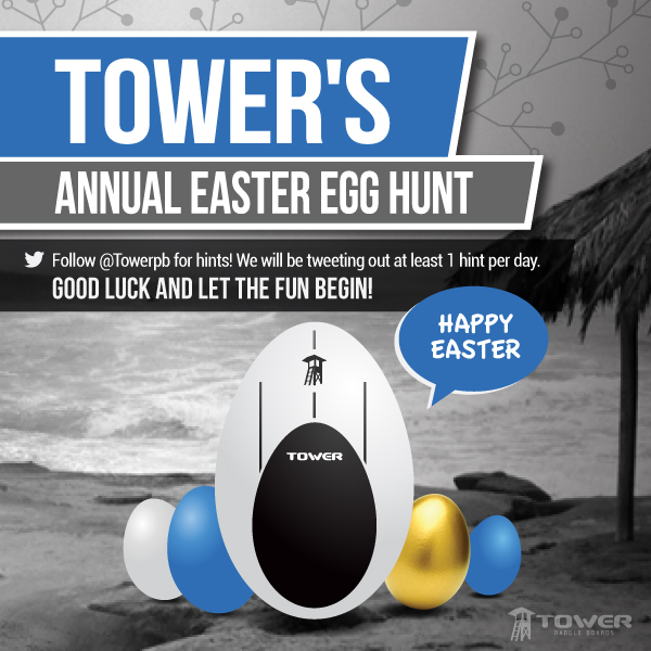 Insta-Easter design by zokac1