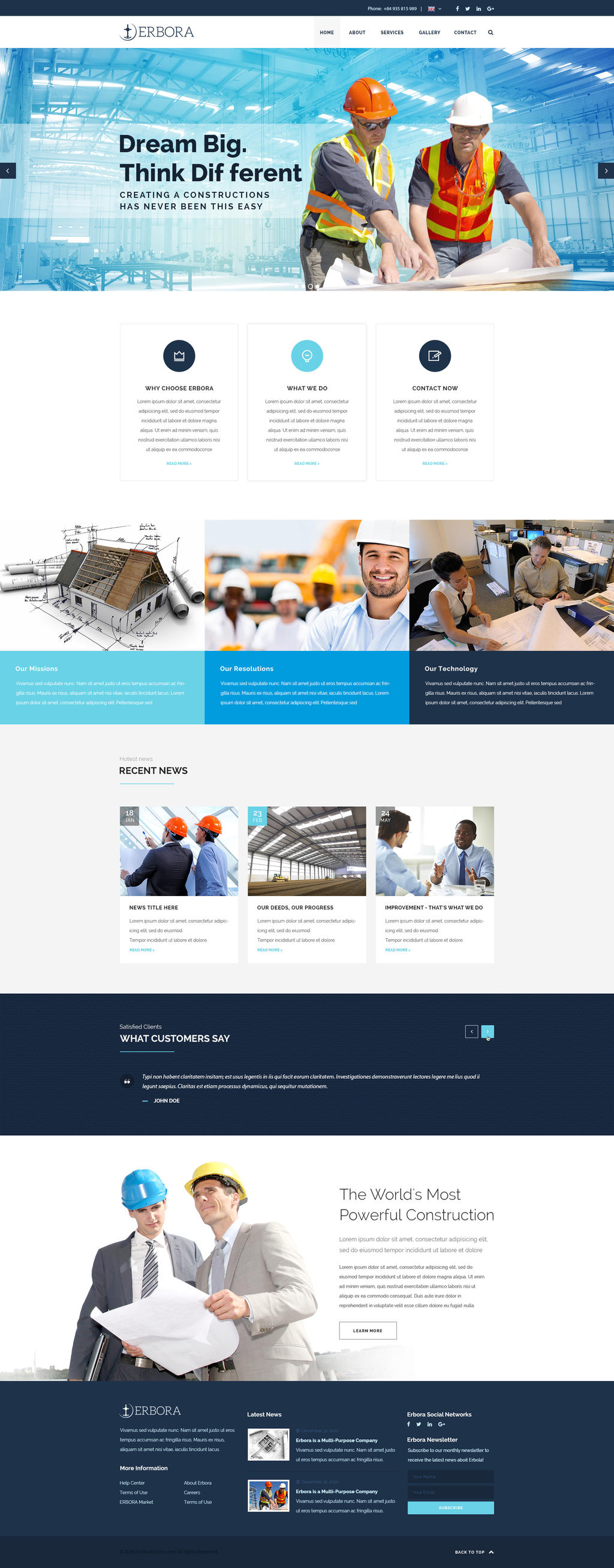 Anchorerbora webdesign HOMEPAGE by zokac1