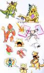 Team ACT doodles 2