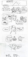 PMD1: Ninetales' Big Reveal by Night-Owl8