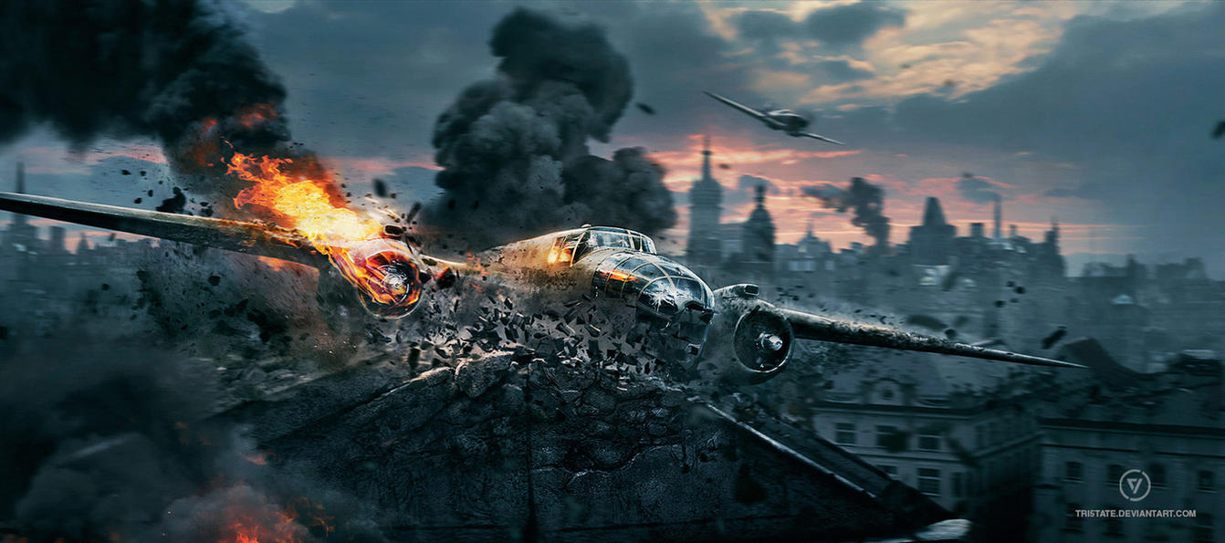 Stalingrad by Tri5tate on DeviantArt: tri5tate.deviantart.com/art/Stalingrad-429885546