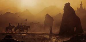 Cavelands by Tri5tate
