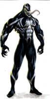 Venom by Will