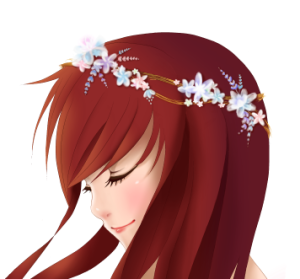 AyameDarkblood's Profile Picture