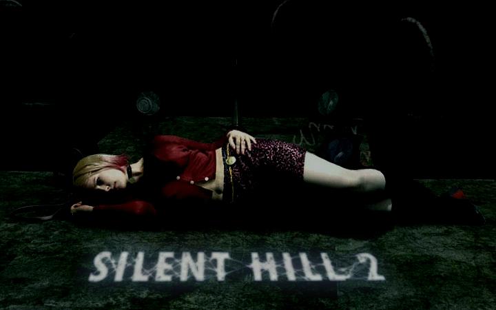 Silent Hill 2 Wallpaper By Thel0nelywolf On Deviantart
