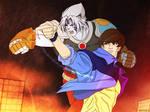 Go Kogenta! by DragonKion