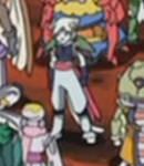 Gentarou do appear in anime by DragonKion